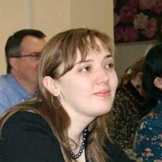GaliyaFakhrutdinova avatar