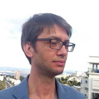RonniFriedman avatar