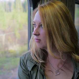 MariaSysoeva avatar