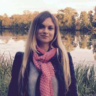 DaryaZvyagina avatar