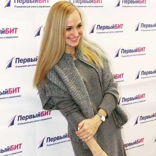 YuliaBereznyak avatar