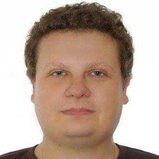 SergiyKopytko avatar