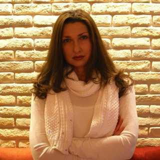 IrinaGordeychuk avatar