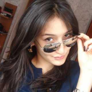 AinuraShinbayeva avatar