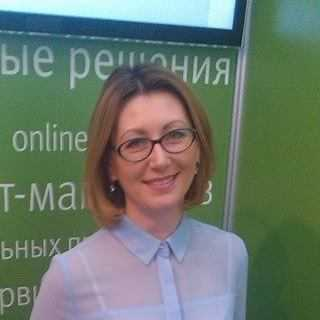SvetlanaEsennikova avatar