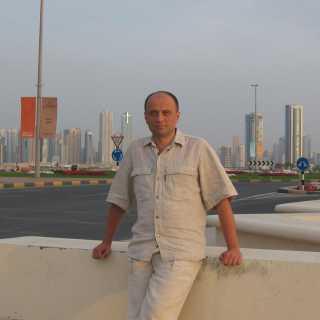 PavelPratasevich avatar