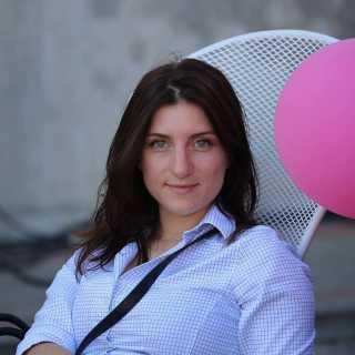 IngaTrofimova avatar