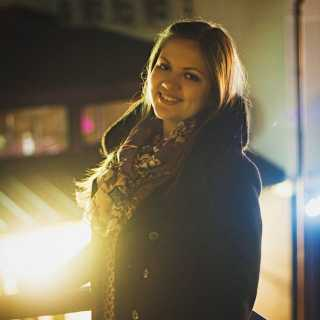 VictoriaMinich avatar