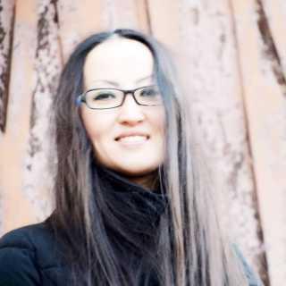 TolkynKz avatar