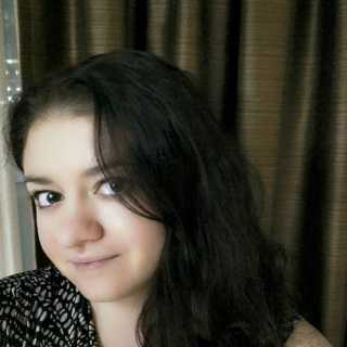 KseniaHohryakova avatar