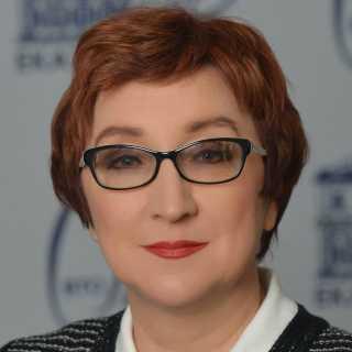 LarisaBarykina avatar