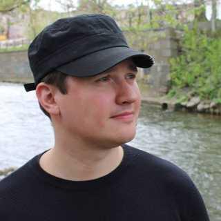AlekseiMartsinkevich avatar