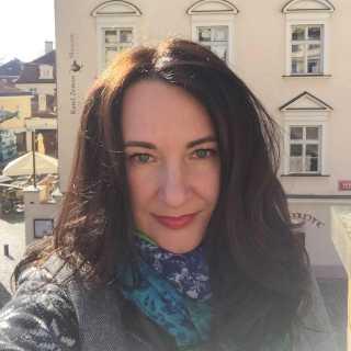 NataliyaPankova avatar