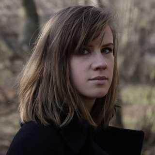 DaryaHaroshka avatar