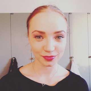 VerysichkaLokhmatova avatar