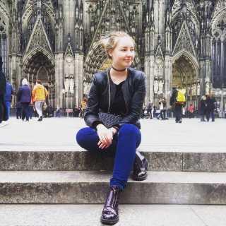 AnnaPrudnikova avatar