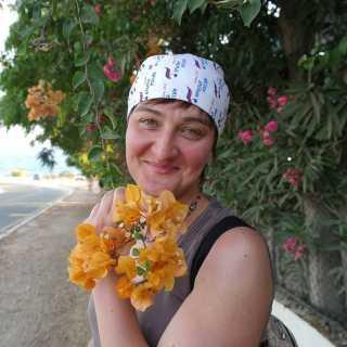 SvetlanaBushueva avatar