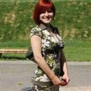 ViktoriyaVederko avatar