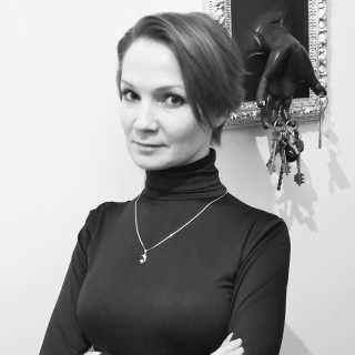 YuliaPonomareva_adfe9 avatar