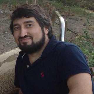 KamalSalmanoff avatar