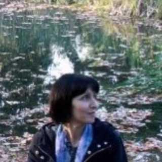 LaraCHe avatar