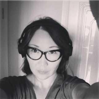 AsyaKholmogorova avatar