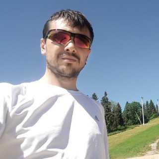 AlekseyKravchenko avatar
