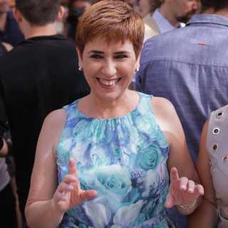 GalinaGolovanov avatar