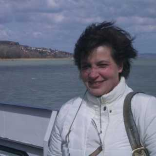 MariaLagoshnaya avatar