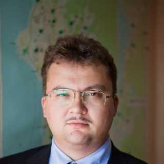 YuryPetropavlovskiy avatar