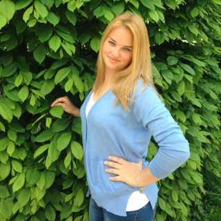 AnyaSemenenko avatar