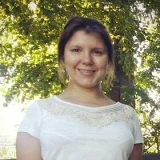RenataKhamidullina avatar