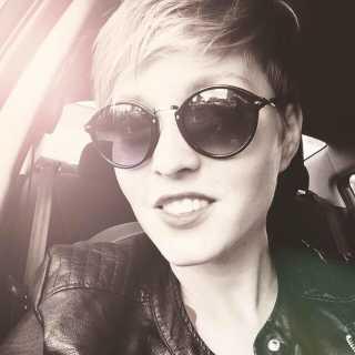 IrinaRomaniva avatar