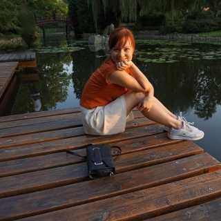AlenaShastakova avatar