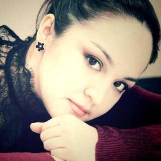 FeruzaPinchuk avatar