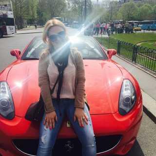 OksanaZhagornikova avatar