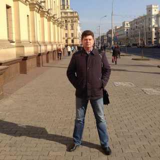 AlekseyChernyshev avatar