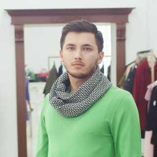 AlmatZaurbekov avatar