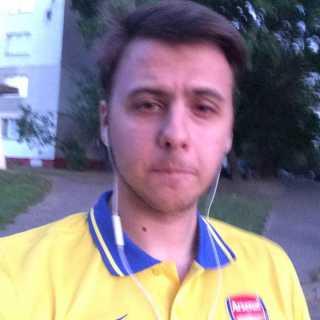 ArtyomAvakov avatar