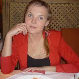 AnnaObrubova avatar
