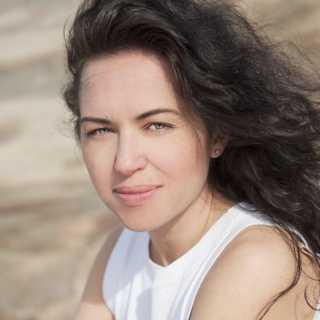 IrynaPasichnyk avatar
