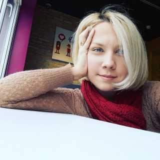 AleksandraGolozubova avatar