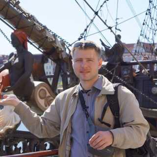 DmitriyPodolyako avatar