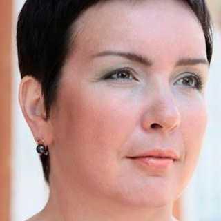 ZhannaMohovikova avatar