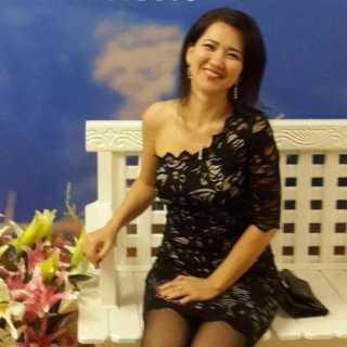 MohiraSuleymanova avatar