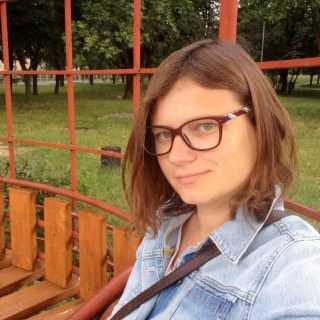 DashaSoloviova avatar