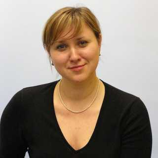 MarynaNajdich avatar