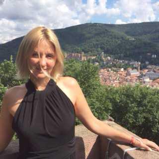 AlenaBurdeynaya avatar