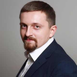 MarkSelikhov avatar