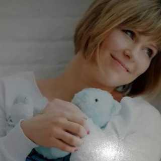 VikaPanfilova avatar